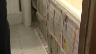 Набережные челны. Реставрация ванн(Этот ролик обработан в Видеоредакторе YouTube (https://www.youtube.com/editor)+7(953)493-24-36 Нанесение нового акрилового покрытия..., 2016-01-02T10:46:16.000Z)