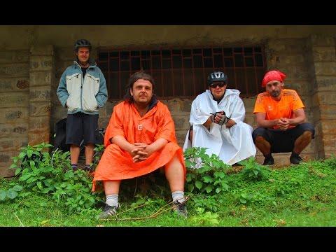 Keňa a Uganda na kole (3.) - Narok, Bomet (HD)/ East Africa cycling (3.)