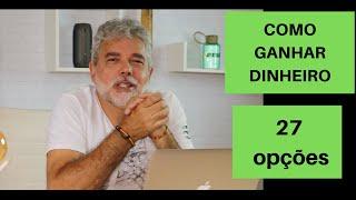 COMO GANHAR DINHEIRO EXTRA DEPOIS DOS 50 ( OU ANTES )