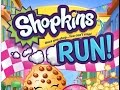 Shopkins Run! - Arcade Action & Adventure - Videos Games for Kids - Girls - Baby Android