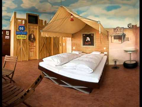 Western Decor For Bedroom | Western Bedroom Design Ideas - YouTube