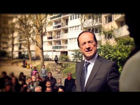 "Hollande admits France ""has a problem with Islam"""