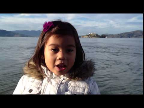 2013 Blue Oak School Auction Out Take - The Bay is our classrom