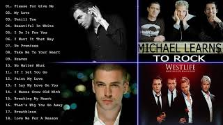 BryanAdams, Westlife, Shayne Ward, MLTR, Backstreet Boys, Boyzone   Best Love Songs Ever   YouTube