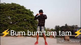 Bum bum tam tam | Dance cover | Jp choreography |