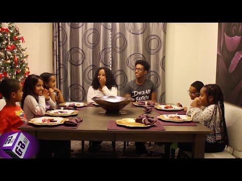 G & B Ministry  special Kids interview  Program (G & B ልዩ የልጆች ቃለ መጠይቅ ዝግጅት)