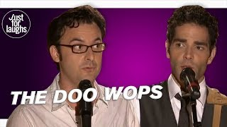 The Doo Wops - Love Song