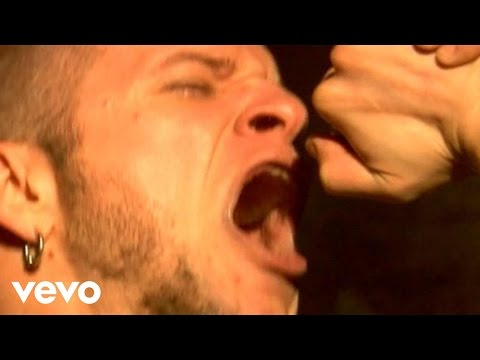 Клип All That Remains - This Calling