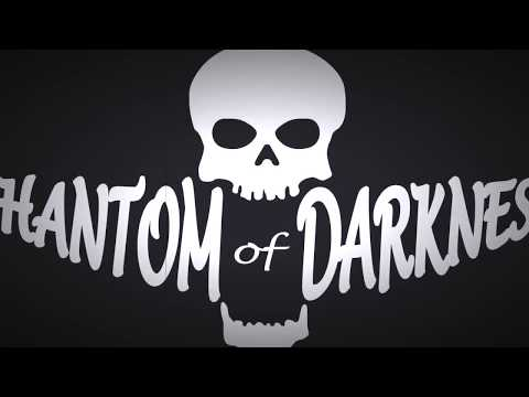 PhantomOfDarkness NEW Horror Stories Trailer #2