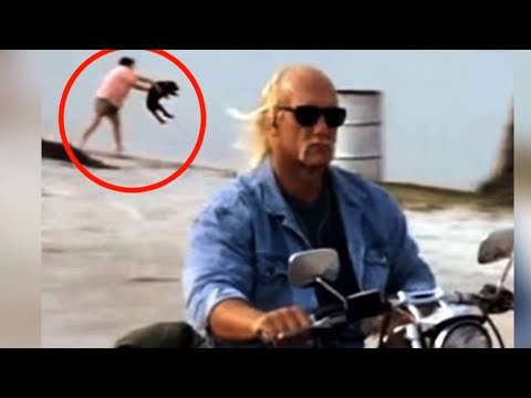 5 STRANGEST Things Accidentally Filmed In Movies! #2