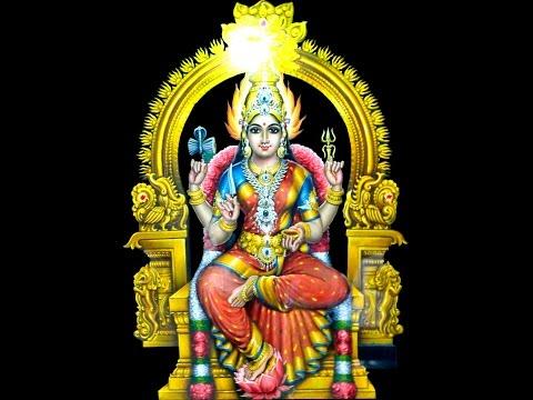 Narthamalai ~ Muthumari Amman / Sage Narather done penance here !