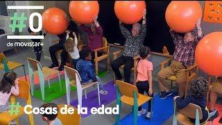 Cosas de la edad: Paso del ecuador - Episodio 4 | #0