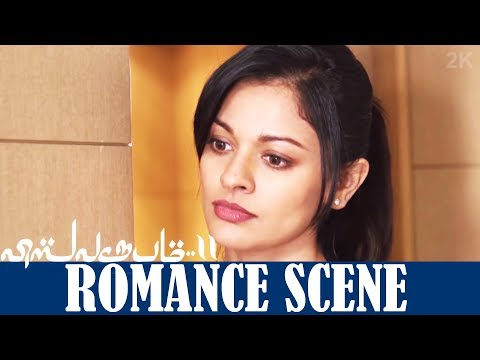 Vishwaroopam 2 - Romance Scene   Kamal Haasan   Pooja Kumar   Andrea Jeremiah