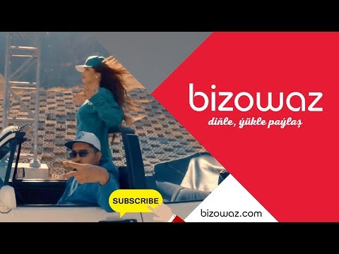 Firyuza ft. S'beater- Soyguni ber (official video bizowaz.com)
