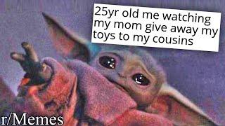 r/Memes | memes that make you nostalgic