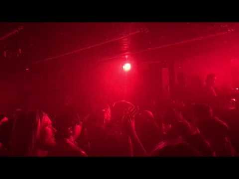 Dj Boring - Winona live at the nest London 2017
