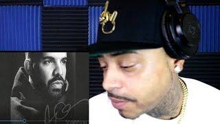 Drake Emotionless REACTION