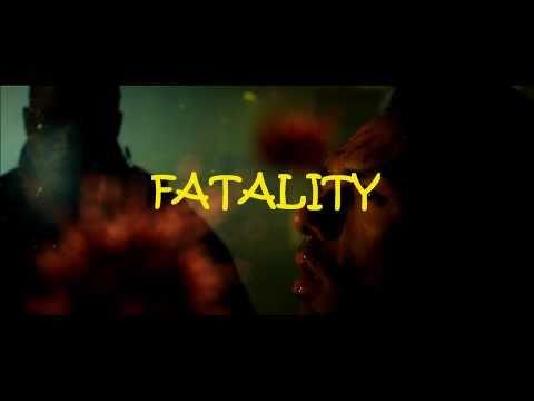 Mortal Kombat Legacy  JAX vs KANO 2