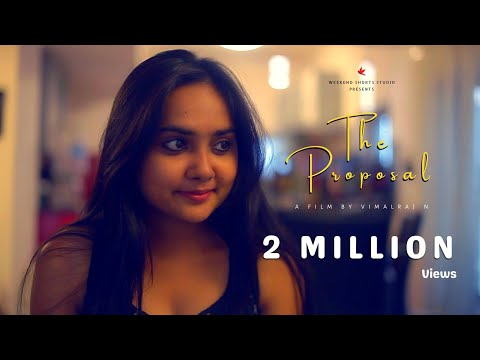 The Proposal (A Romantic Short Film -...