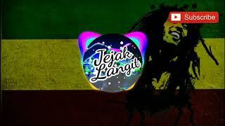 Gambar cover Reggae Santuy Versi LELAH MENGALAH NAYUNDA