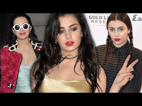 Thumbnail: 16 Things You Didn't Know about Charli XCX