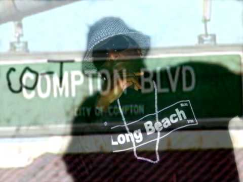 """Long Beach and Compton Anthem """"We in the House"""""""