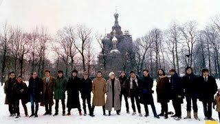 Легенды Русского Рока 80-х - Клипы
