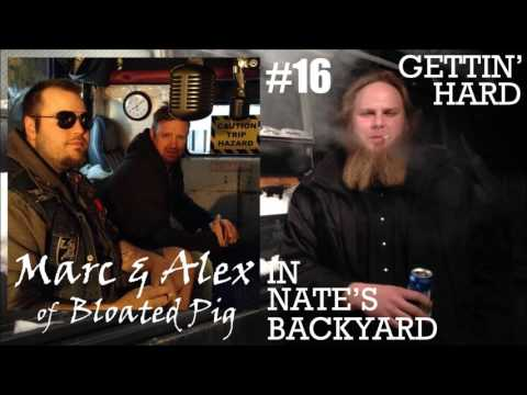GH #16 w/ Marc and Al of Bloated Pig