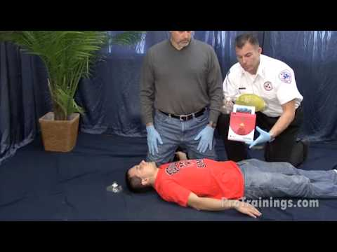 2-Person AED
