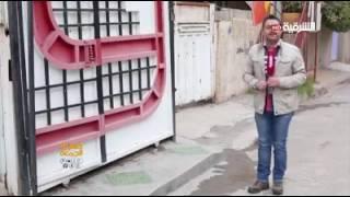 ديار شابة عراقية تعشق تربية الحيوانات الاليفة