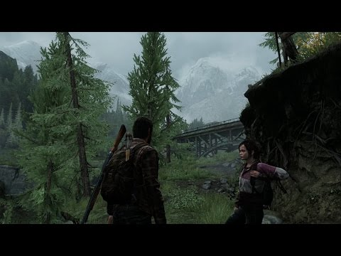 THE LAST OF US: SON DEMASIADOS!  #14