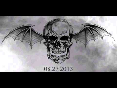 Avenged Sevenfold- Acid Rain (instrumental cover)