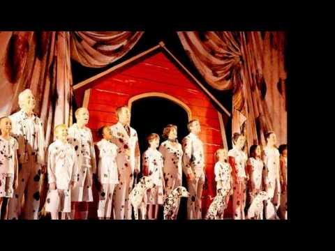 Dennis DeYoung 101 Dalmatians The Musical  101 Dalmatians