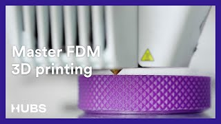 FDM 3D Printing: How to prototype like a pro (in 10min!)