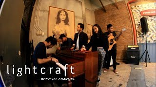 lightcraft - ...And The Morning Comes Too Soon (feat Neonomora) (Live Acoustic Performance)