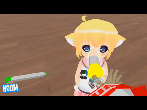 [ VR Chat ] My Lewd Little Sister (Virtual Reality Funny & Best Moments)