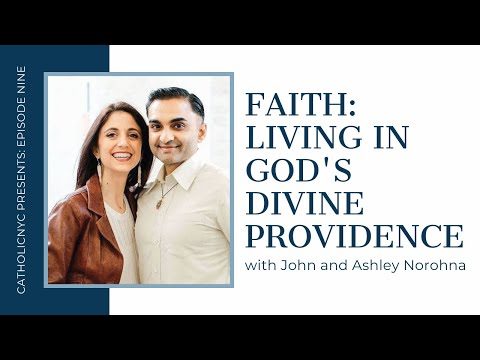 """What is Faith?"" Us, live with NYC Archdiocese"