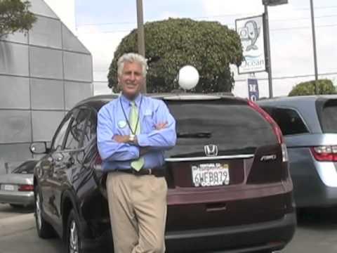 Honda Dealer Serving Ventura & Oxnard CA | Bad Credit Car Loan