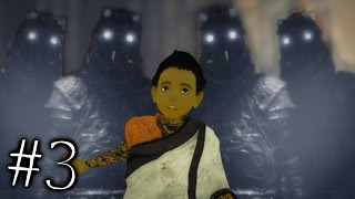 S'INFILTRER OU SE FAIRE KIDNAPPER (The Last Guardian #3)