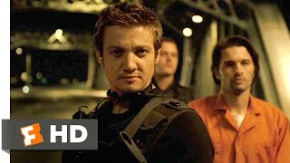 S.W.A.T. (2003) - Sixth Street Landing Scene (8/10) | Movieclips