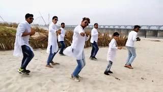 BALAM PICHKARI || DANCE CHOREOGRAPHY || PRANAV DIXIT