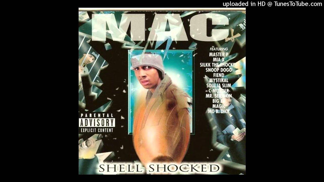 Mack no dick at all