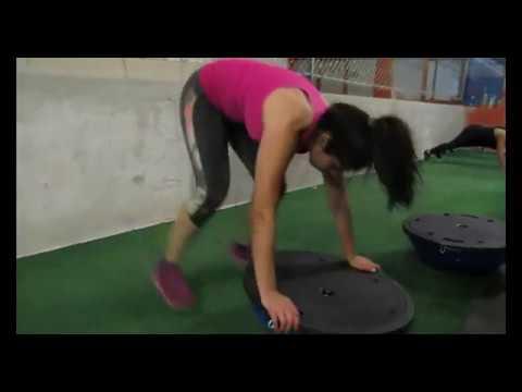 Integral Training   Motivación GYM, CrossFit, Funcional  2020   By: Wender