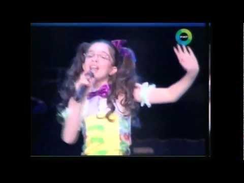 ЛИДУШИК - на гала-концерте «Юность Армении»