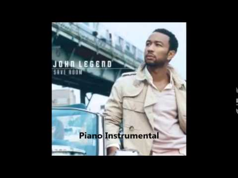 Save Room  John Legend Instrumental
