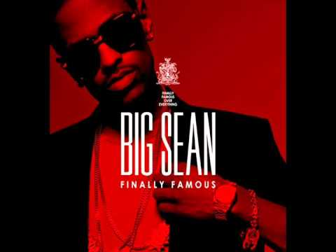 Big Sean - Celebrity (ft. Dwele)