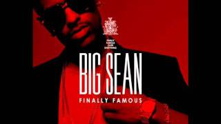 Big Sean - Celebrity (ft. Dwele)