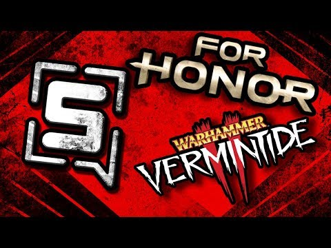 Warhammer: Vermintide 2 & For Honor - Stream VOD
