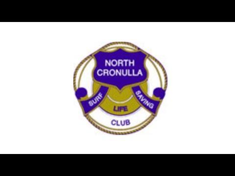 North Cronulla Nippers - 2014 - SWS R1 & R2
