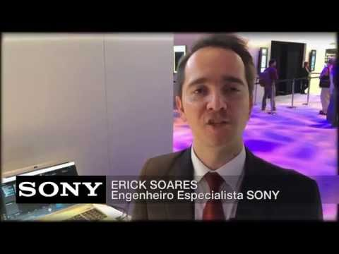 Sony ODA - Optical Disc Archive